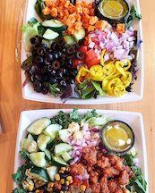 SaladWorks Rhode Island Pic on Instagram