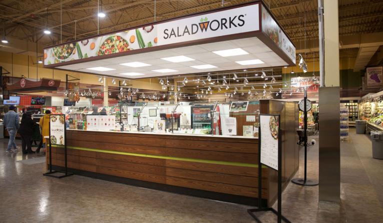 Saladworks Grocery